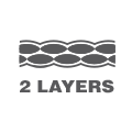 MIL-Top 2 Layers