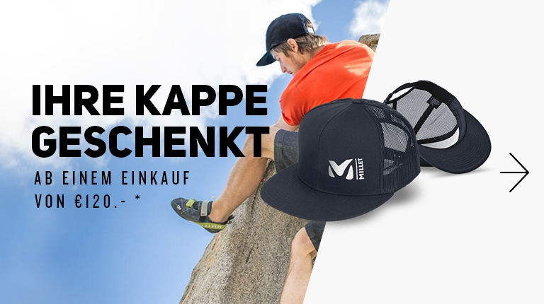 Limited edition Kappe
