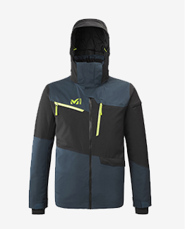 SKI FREERIDE Anton GTX stretch Jacket M