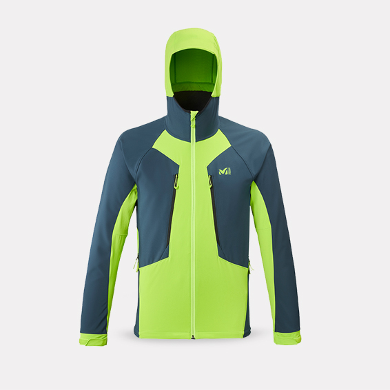 Touring shield extreme Hoodie