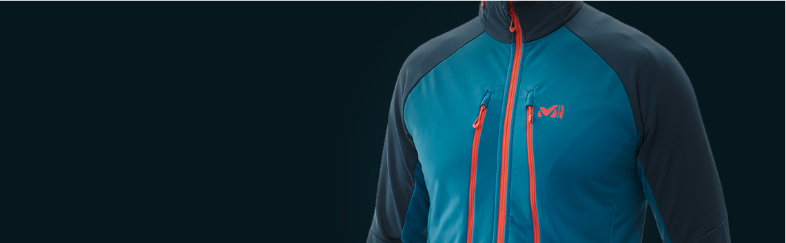 SKI MOUNTAINEERING COLLECTION