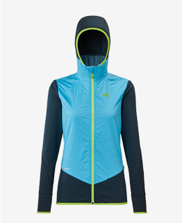 Extreme Rutor Alpha composite hoodie