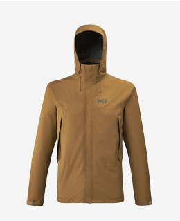 Grands Montets GTX Jacket M