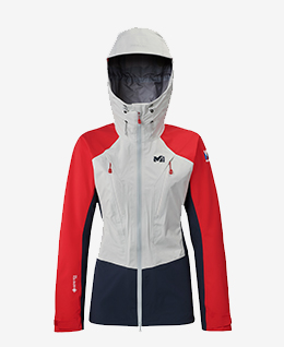 Trilogy V Icon dual GTX pro jacket